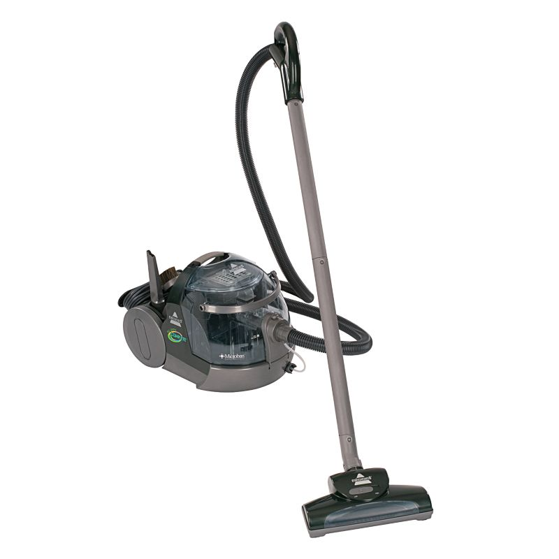 Bissell Big Green Clean Machine Complete Deep Cleaner, Multicolor - 7700 thumbnail